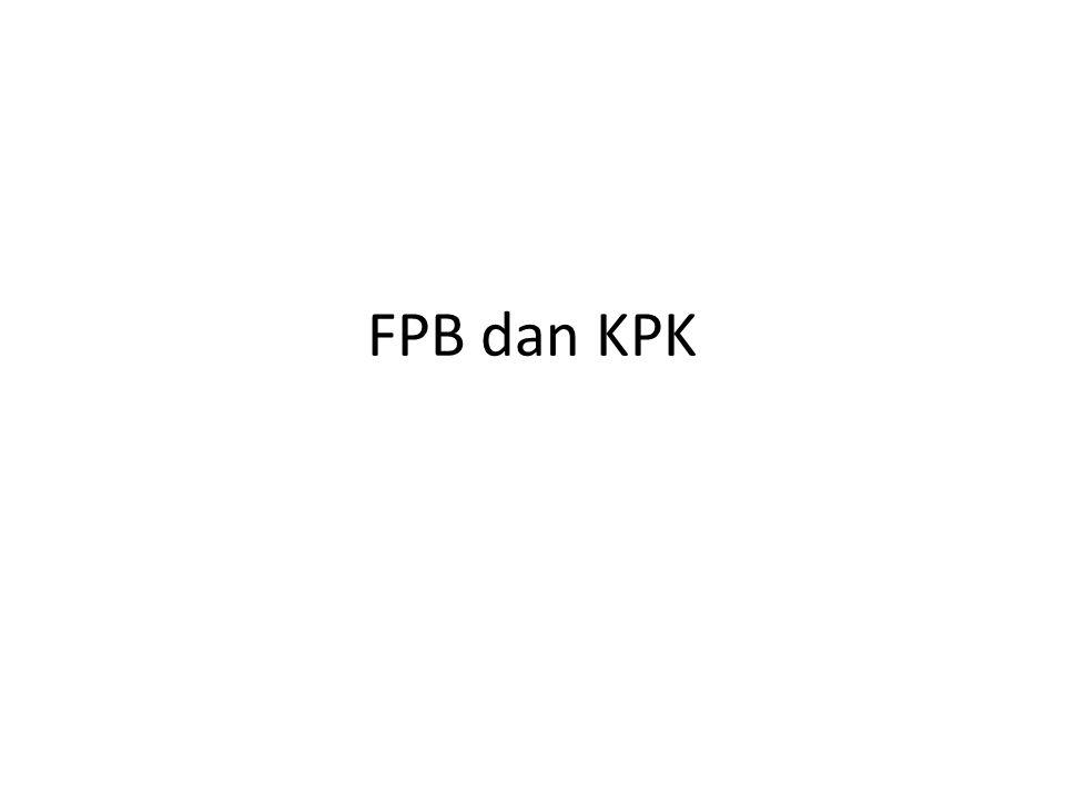 Fpb Dan Kpk Ppt Download