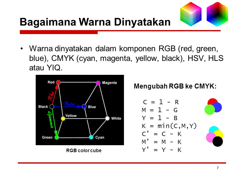 W a r n a 414 ppt download bagaimana warna dinyatakan ccuart Image collections