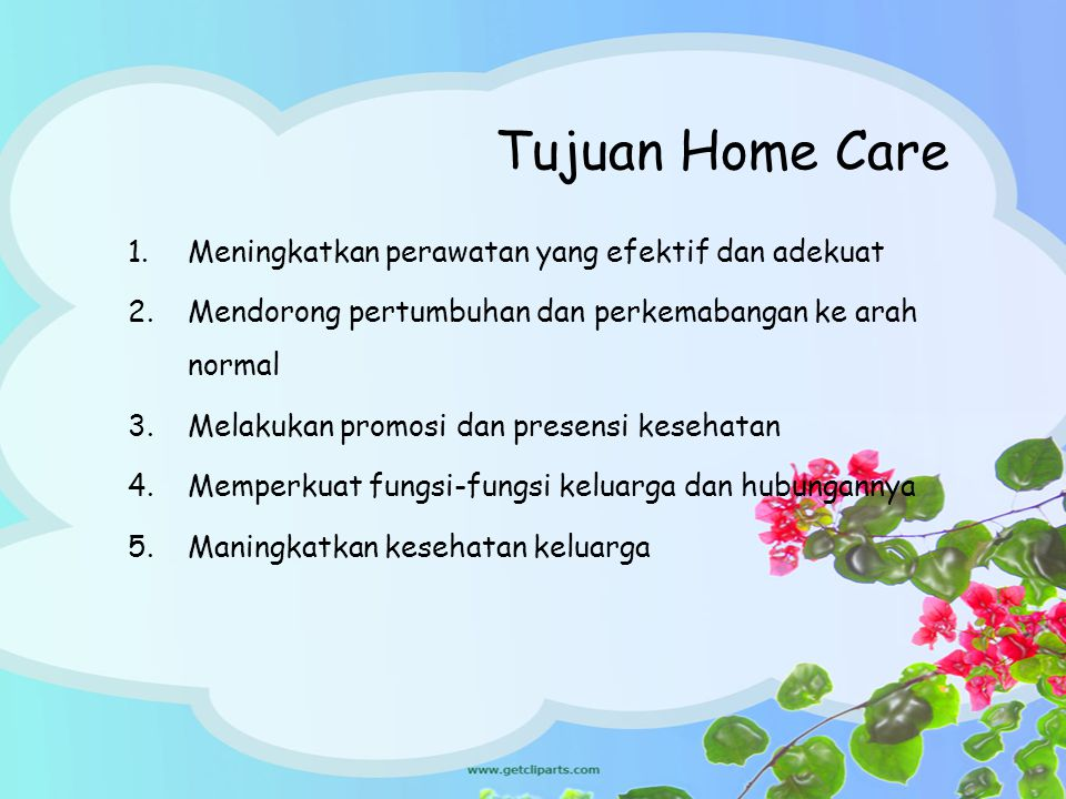 Home Care Ppt Download