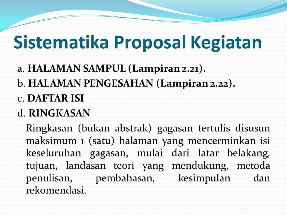 Pkm Gagasan Tertulis Pkm Gt Ppt Download