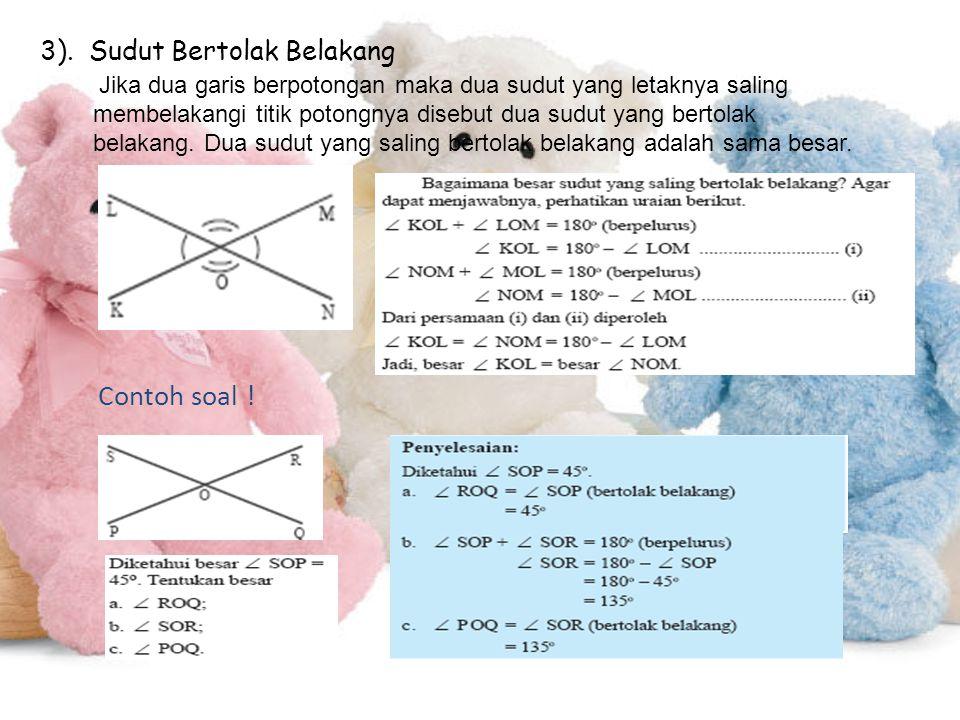 Mari Belajar Matematika Ppt Download