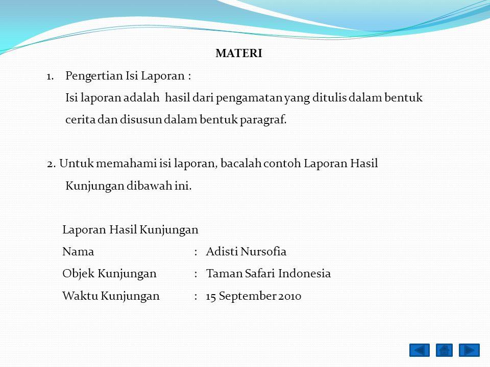Bahasa Indonesia Vi Semester I Ppt Download